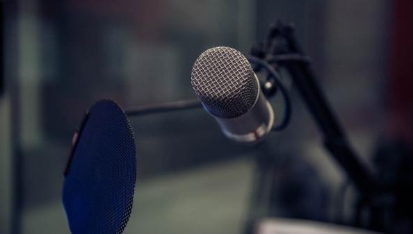 Roundhouse Radio Rewind