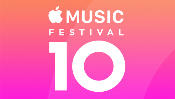 Apple Music Festival
