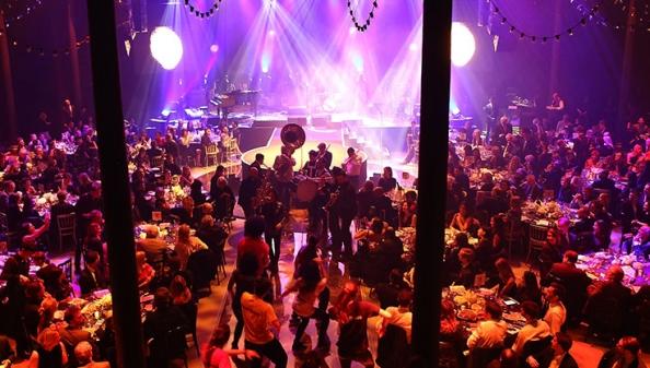 Roundhouse Gala 2017