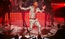 Robbie Williams at Apple Music Festival