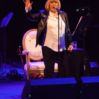 Marianne Faithfull at In The Round 2016