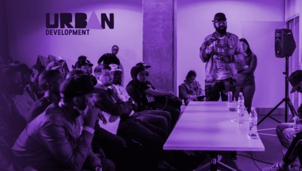 Urban Development Grime 2.0