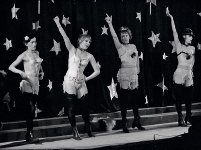 Grand Magic Circus