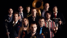 Bellowhead