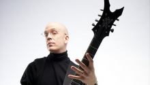 The bizarre world of Devin Townsend presents The Retinal Circus