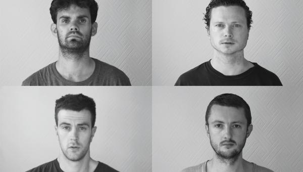 Portiqo Quartet