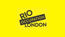 Rio Occupation London