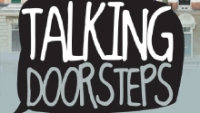 Talking Doorsteps