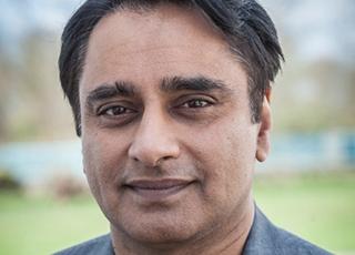 Sanjeev Bhaskar OBE