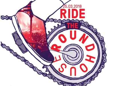 Ride the Roundhouse 2018