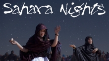 Sahara Nights: A Sandblast special
