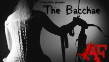 Resuscitate: The Bacchae