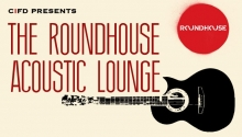 The Roundhouse Acoustic Lounge
