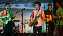 Live Jam Showcase
