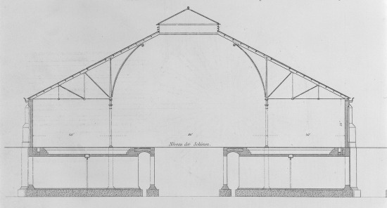 Roundhouse Engineering Plans - Robert Dockery