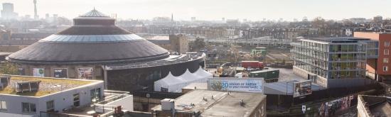 New Building Plans Proposal