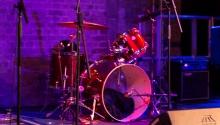 Live Jam - Drums