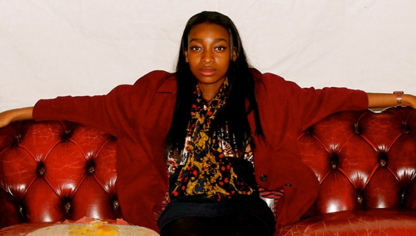 Little Simz - Roundhouse Rising