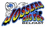 Jossers Big Top Belfast