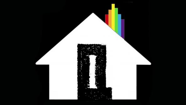 Queerhouse Radio - Roundhouse Radio