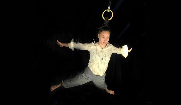 Capilotractees - CircusFest