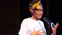 Poetry Slam 2014
