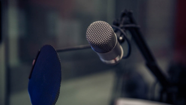 Roundhouse Radio generic