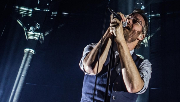 The National - Roundhouse