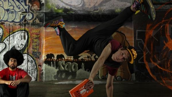 Funk Da Cirque - CircusFest