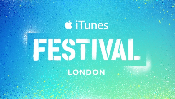 iTunes Festival 2014 - Roundhouse