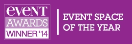 Event Awards - Event Space of the Year