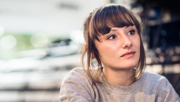 Charlotte Powell - Roundhouse Radio