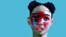 FKA twigs - Roundhouse