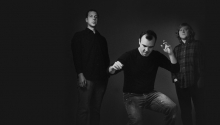 Future Islands - Roundhouse