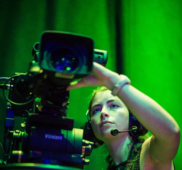 Media Broadcast image