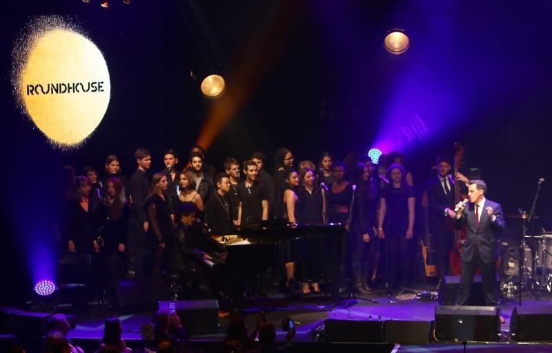 Roundhouse Choir