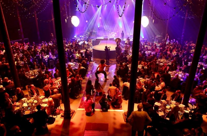 Roundhouse Gala
