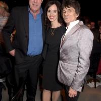 Jeremy, Sally, Ronnie