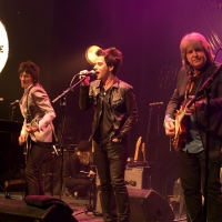 The Ronnie Wood Band with Kelly Jones and Sharleen Spiteri.JPG