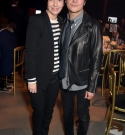 Sharleen Spiteri and Jamie Cullum.JPG