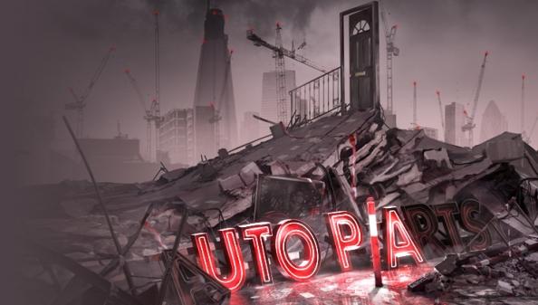 Utopia Web Banner