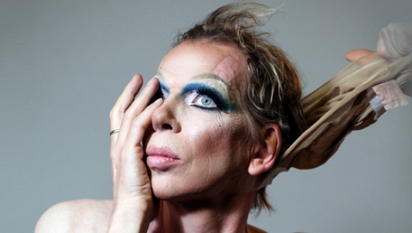 David Hoyle – Utopia Live Lates