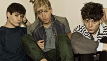 NME Awards Show: The Drums