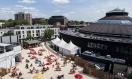 Camden Beach presented by Stoli. Image © Stuart Leech