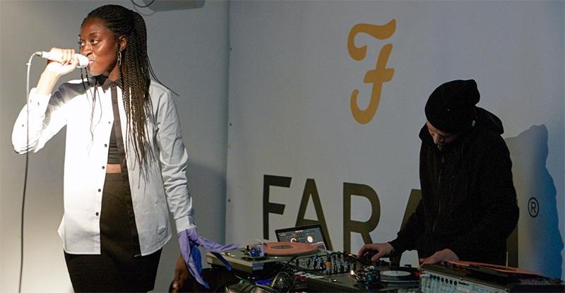 Prodigies of Nature - Farrah Presents