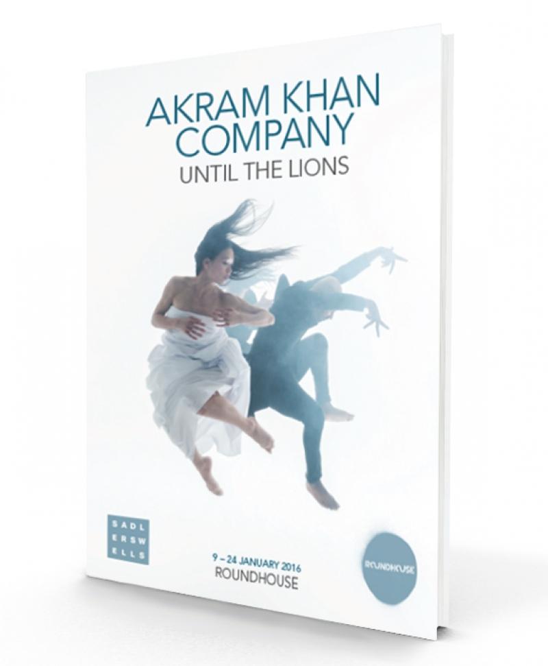 Akram Khan Company Programme 2