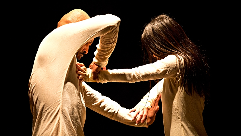 Akram Khan Until the Lions