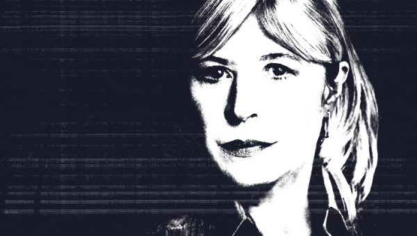 Marianne Faithfull – In the Round