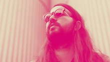 Matthew E White Production Banner