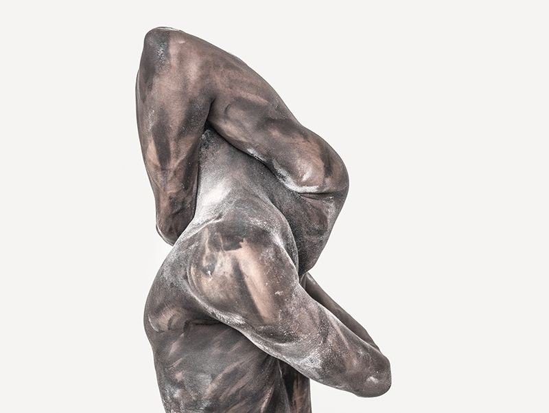 Ben Hopper Transfiguration - Leilani Franco Bonetics